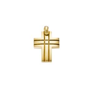 vaptistikos-stauros-xrusos-gia-agoraki
