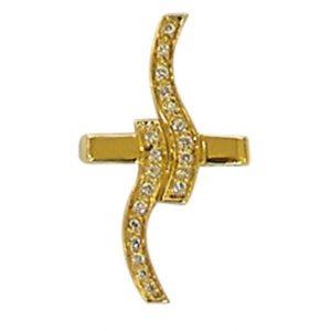 stauros-vaptisis-xrusos-me-diamantia